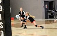 Emily Knight's Women's Volleyball Recruiting Profile