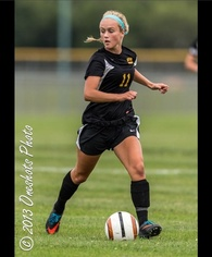 Hope Van Wagner's Women's Soccer Recruiting Profile