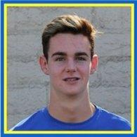 Stephen Sweet's Men's Soccer Recruiting Profile