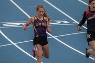 Lyv Arispe's Women's Track Recruiting Profile