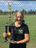 Sydney Fahndrich Softball Recruiting Profile