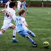 Emmett Shea's Men's Soccer Recruiting Profile