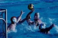 Donovan Chan's Men's Water Polo Recruiting Profile