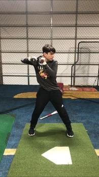 Carson Hughes's Baseball Recruiting Profile