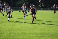 Lauren Burke's Field Hockey Recruiting Profile