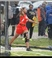 Amaya Reed-Clark Women's Track Recruiting Profile