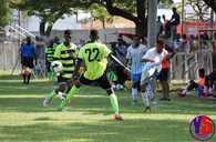 Tahje Cooke's Men's Soccer Recruiting Profile