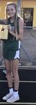 Alexia Rogers Women's Track Recruiting Profile