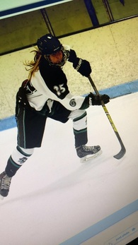 Maci Peller's Women's Ice Hockey Recruiting Profile