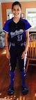 Courtney Williams Softball Recruiting Profile