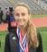 Abby Kates Women's Track Recruiting Profile