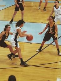 Brooke Ashton's Women's Basketball Recruiting Profile
