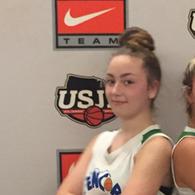 Madison Cockerill's Women's Basketball Recruiting Profile