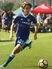Reefe Harrison Men's Soccer Recruiting Profile