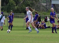 Katie Sands's Women's Soccer Recruiting Profile