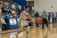 Nacona Limberhand's Men's Basketball Recruiting Profile