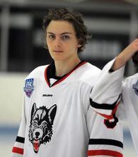 Jeffery Brann's Men's Ice Hockey Recruiting Profile