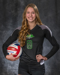 Ruby Foster's Women's Volleyball Recruiting Profile