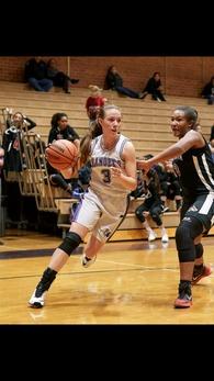 Cienna Crawford's Women's Basketball Recruiting Profile