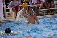 Ethan Lionetti's Men's Water Polo Recruiting Profile