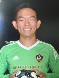 Ethan Lu's Men's Soccer Recruiting Profile