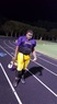Khalil Blake Football Recruiting Profile