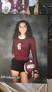 Tahleah Herron Women's Volleyball Recruiting Profile