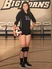 Dounia Metje Women's Volleyball Recruiting Profile