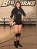Dounia Metje Women's Volleyball Recruiting Profile