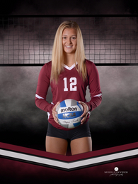 Jasmine Weidemann's Women's Volleyball Recruiting Profile