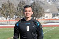 Alejandro Pineda's Men's Soccer Recruiting Profile