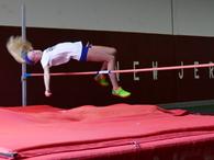 Grace O'Neill's Women's Track Recruiting Profile