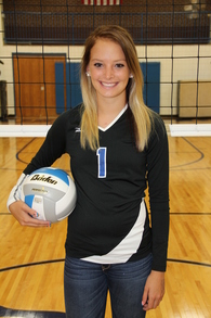 Ashley Tintes S Women S Volleyball Recruiting Profile