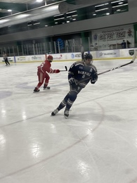 Christopher Kelly's Men's Ice Hockey Recruiting Profile