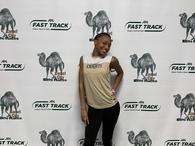 Danaja Williams's Women's Track Recruiting Profile