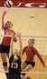 Allyson Kuhl Women's Volleyball Recruiting Profile
