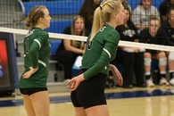 Rylie Bjerklie's Women's Volleyball Recruiting Profile