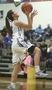 McKenzie Teten Women's Basketball Recruiting Profile