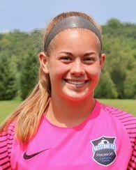 Morgan Wood's Women's Soccer Recruiting Profile