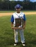 Jose Valdes Sandoval Baseball Recruiting Profile