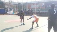 Peter Daniel Chadda Turay's Men's Basketball Recruiting Profile