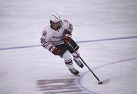 Connor Driscoll's Men's Ice Hockey Recruiting Profile