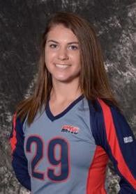 Grace Taylor's Women's Volleyball Recruiting Profile