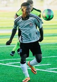 Henry Tolbert's Men's Soccer Recruiting Profile
