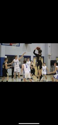 Brady Harwell's Men's Basketball Recruiting Profile