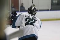 Amir Attoussi's Men's Ice Hockey Recruiting Profile