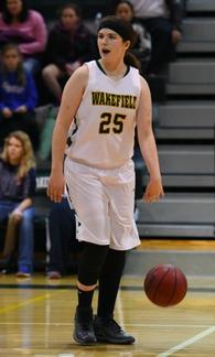 Hannah Foley's Women's Basketball Recruiting Profile