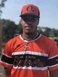 Amari Toney's Baseball Recruiting Profile