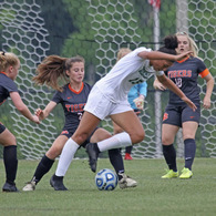 Carly O'Leary's Women's Soccer Recruiting Profile