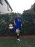 Isabel Diebra Women's Soccer Recruiting Profile